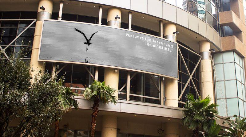 curved+billboard+mockup