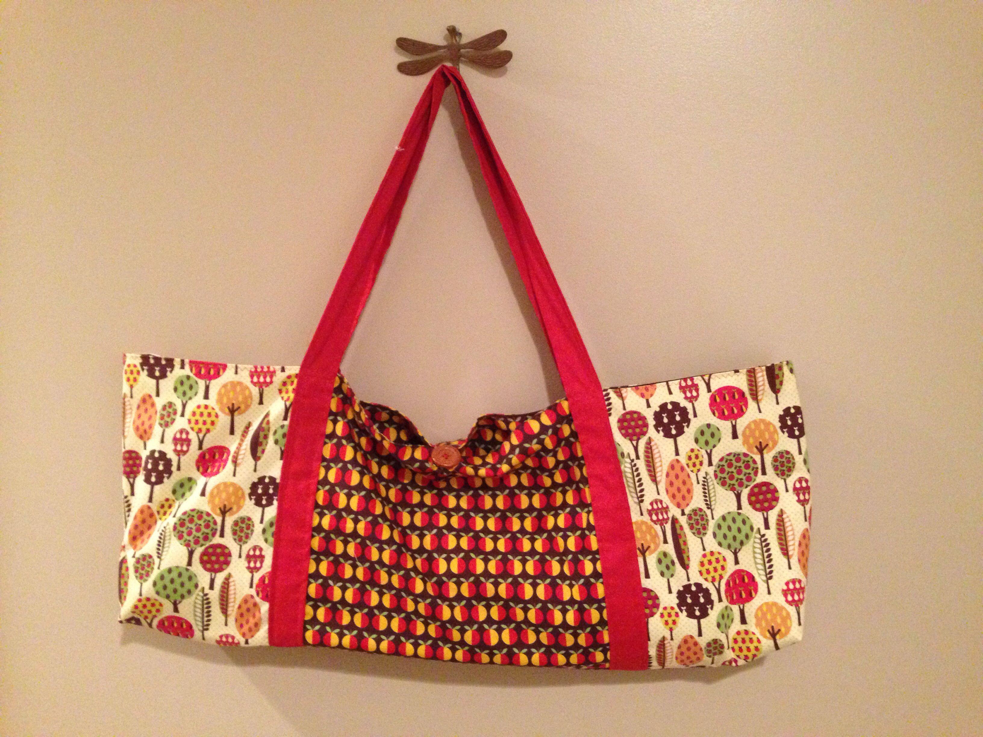 Diy Yoga Bag Yoga Bag Yoga Mat Bag Bags
