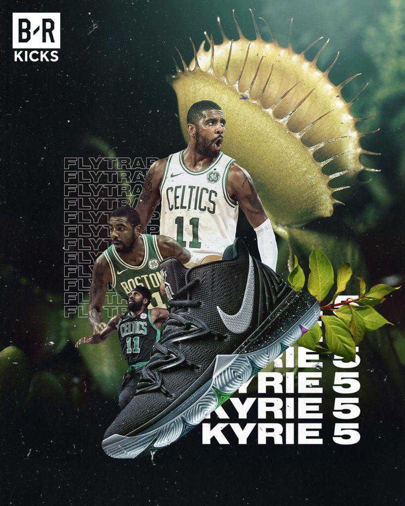 29a1dcc3411a The Nike Kyrie 5