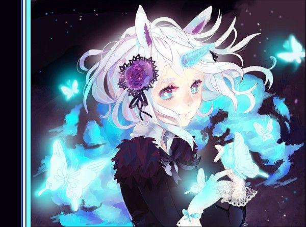 Girl Art Illustration Anime Anime Anime Art Girl Anime Art