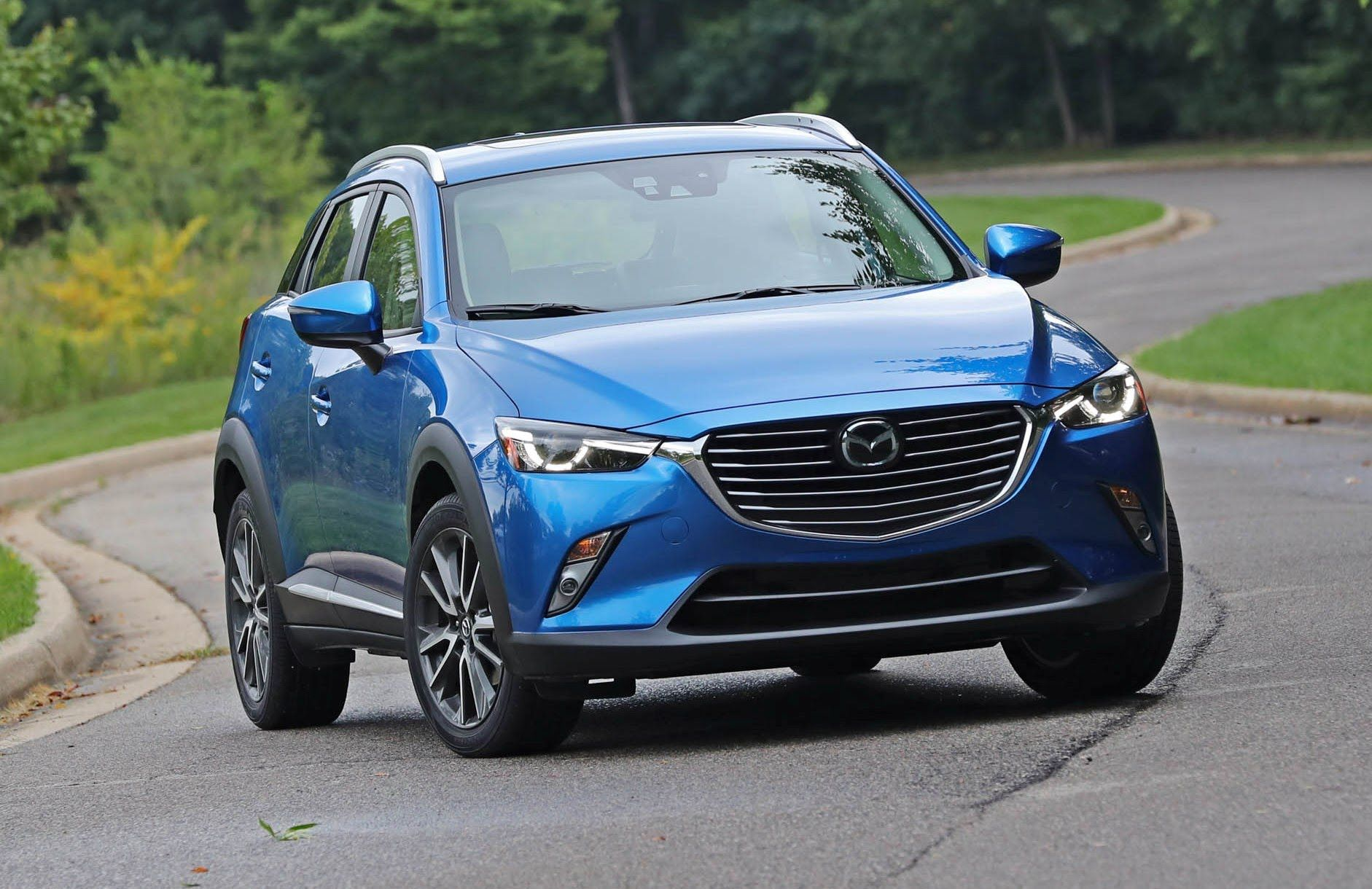 2019 mazda cx 7 changes updates price and release date rumor car rumor mazda pinterest mazda and cars