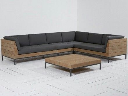 Pin By Olga Shandiga On Tuin Wooden Sofa Designs Modern Furniture Living Room Sofa Furniture