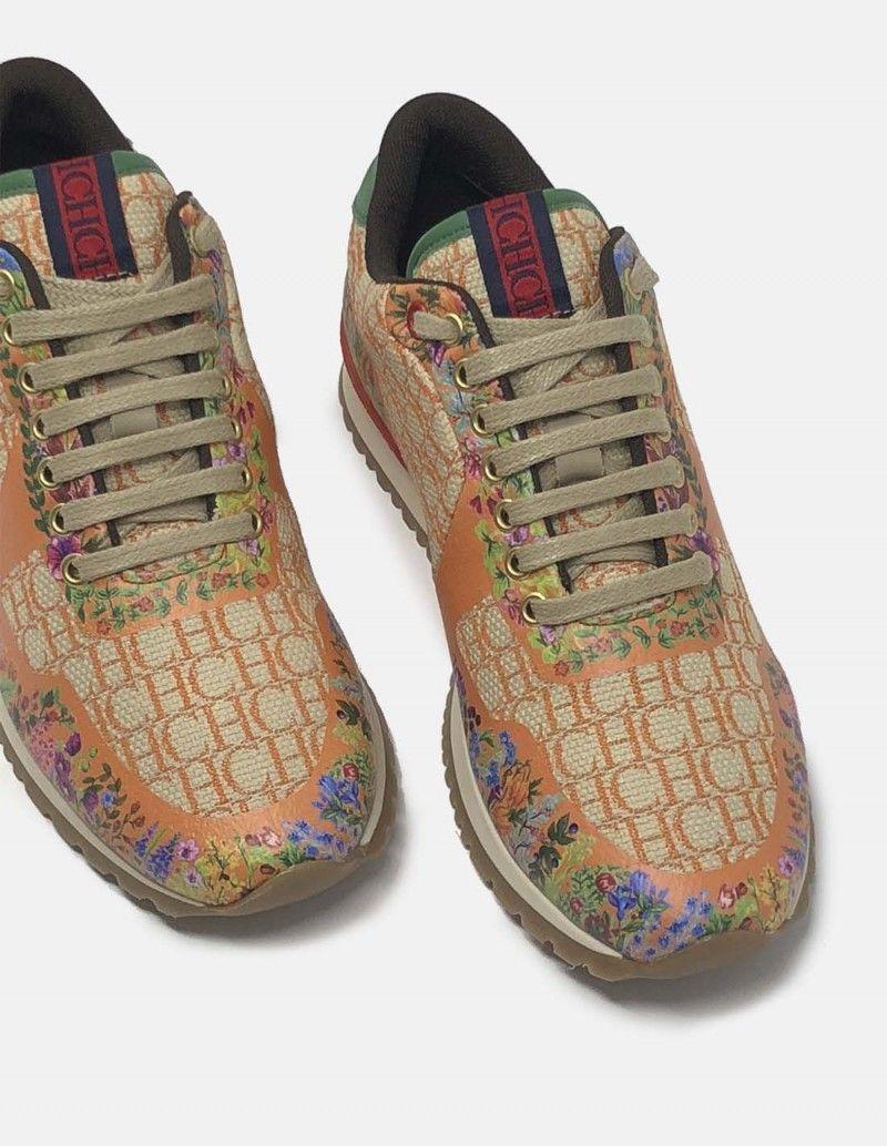 envío complementario 100% autentico en pies tiros de Alpargatas Carolina Herrera | Shoes, bags ... en 2019 ...
