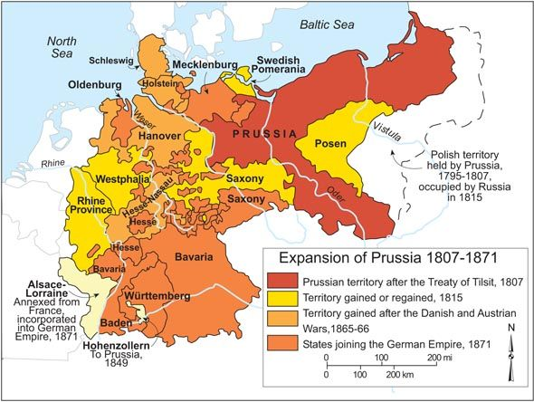 the rise and fall of prussia - Google Search | Genealogy