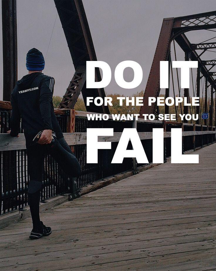5 motivierende Fitness-Zitate, die Sie bei jeder Arbeit inspirieren