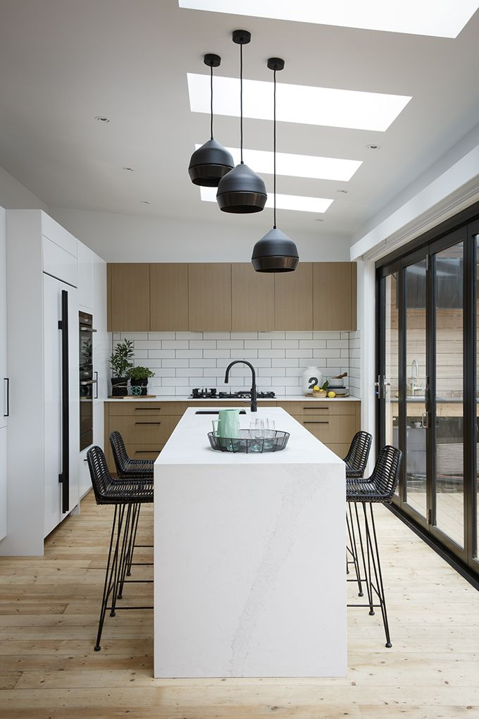 Darren Palmeru0027s Tips For Finding Your Kitchen Style