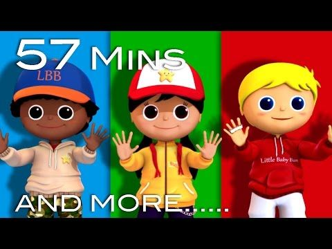 Open Shut Them Plus Lots More Nursery Rhymes From Littlebabybum Youtube Kids Songs Nursery Rhymes Best Nursery Rhymes