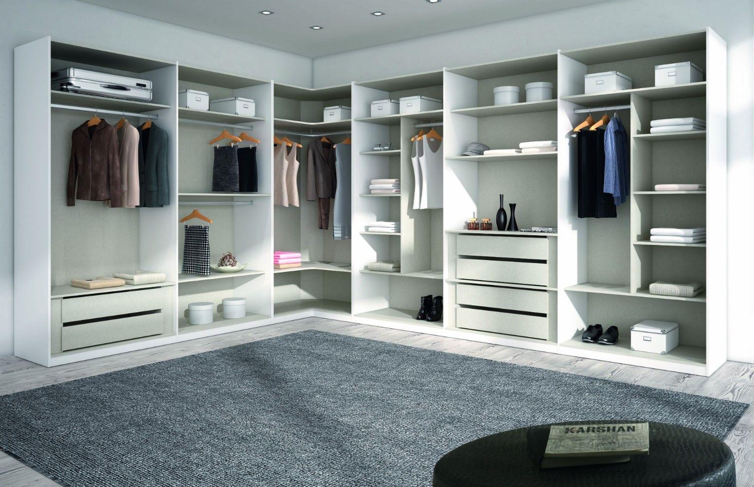 vestidores modernos - Buscar con Google | VESTIDORES | Pinterest ...