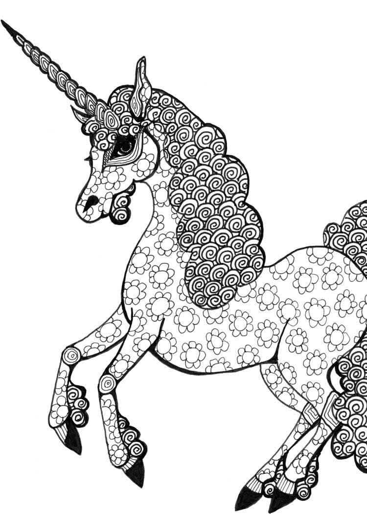 unicorn art Google Search UNICORNS Pegasus