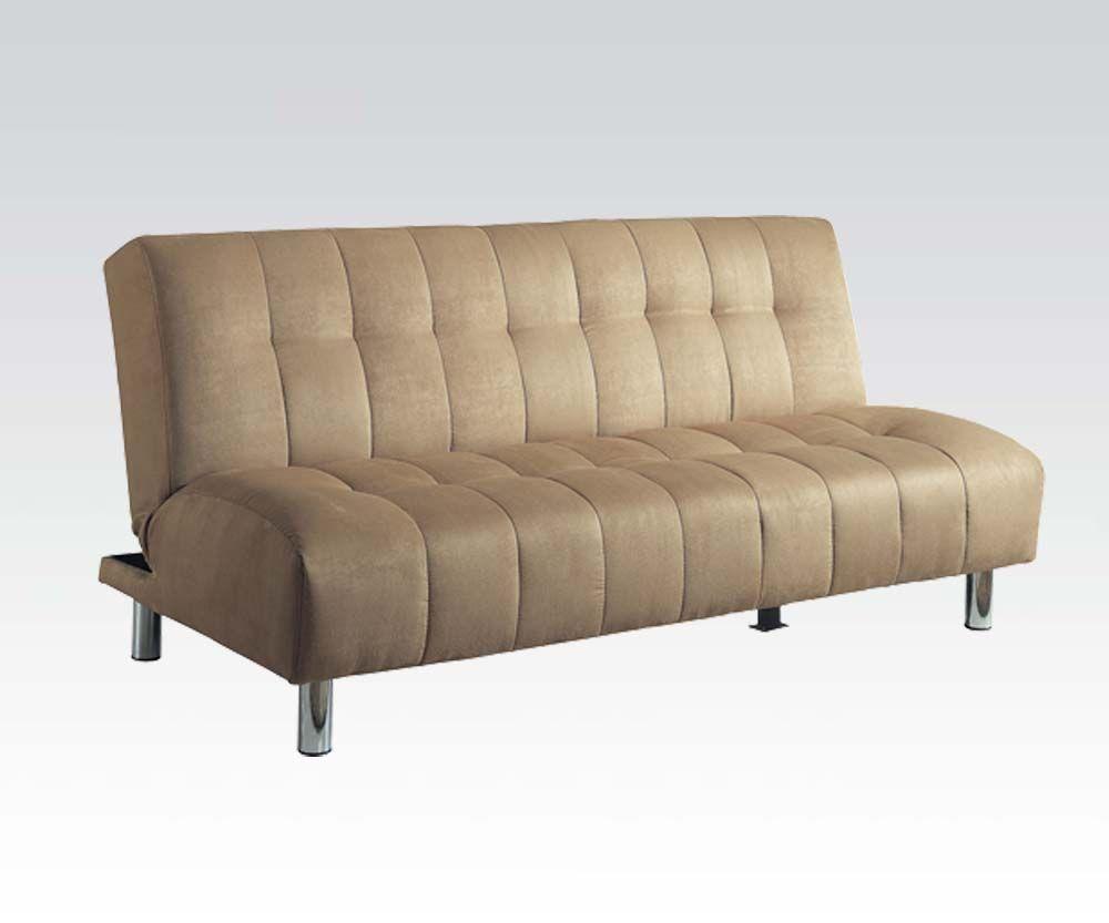 HOBO:SYLVIA ADJUSTABLE SOFA/BED