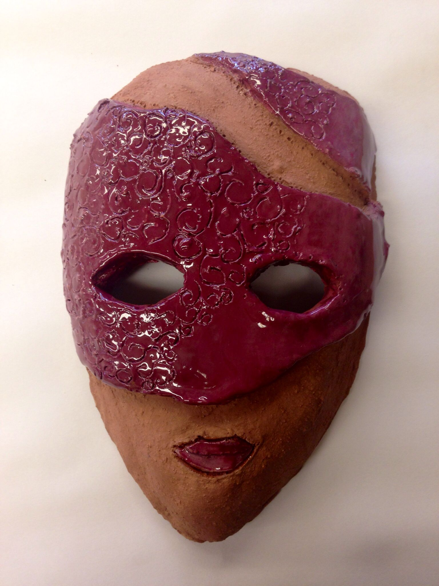 Briannah alexander with images halloween face makeup