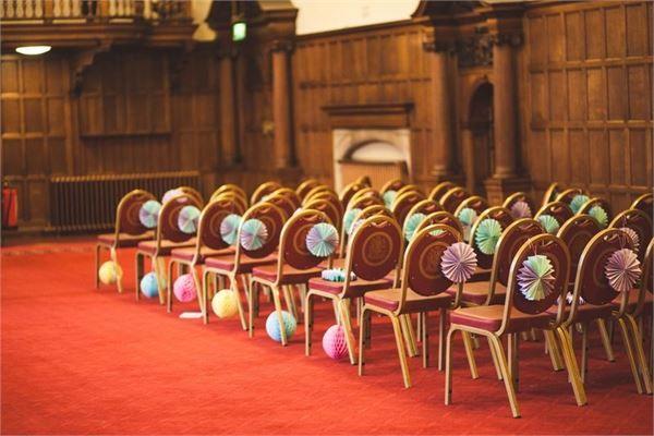 Wedding Origami Decorations In Sheffield Uk Sheffield Town