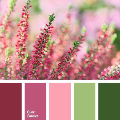 Color Palette #3029