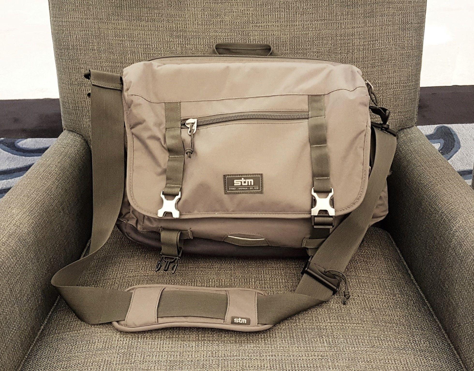 Stm Trust 15 Laptop Bag Laptopbag Men S