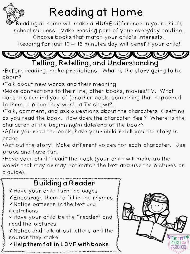 preschool literacy essay Early literacy building literacy understanding beginning writing skills in preschoolers understanding beginning writing skills in preschoolers.