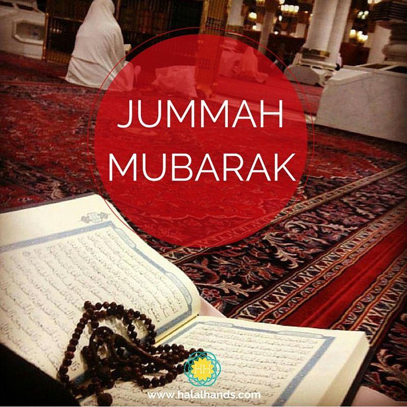 Jummah Mubarak :) #jummah #islam #prayer | My Islam | Jumma