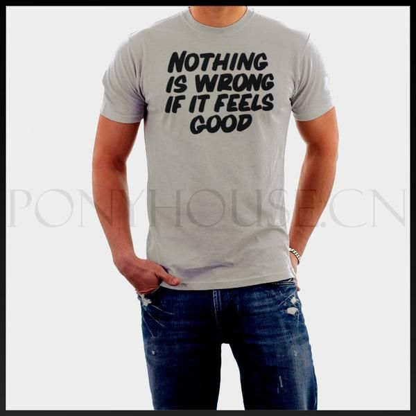 Feels good funny quote T-shirt for Men | Men Keeping it Classy ...