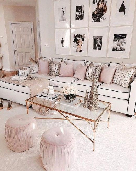 Organic Living Room Sofa