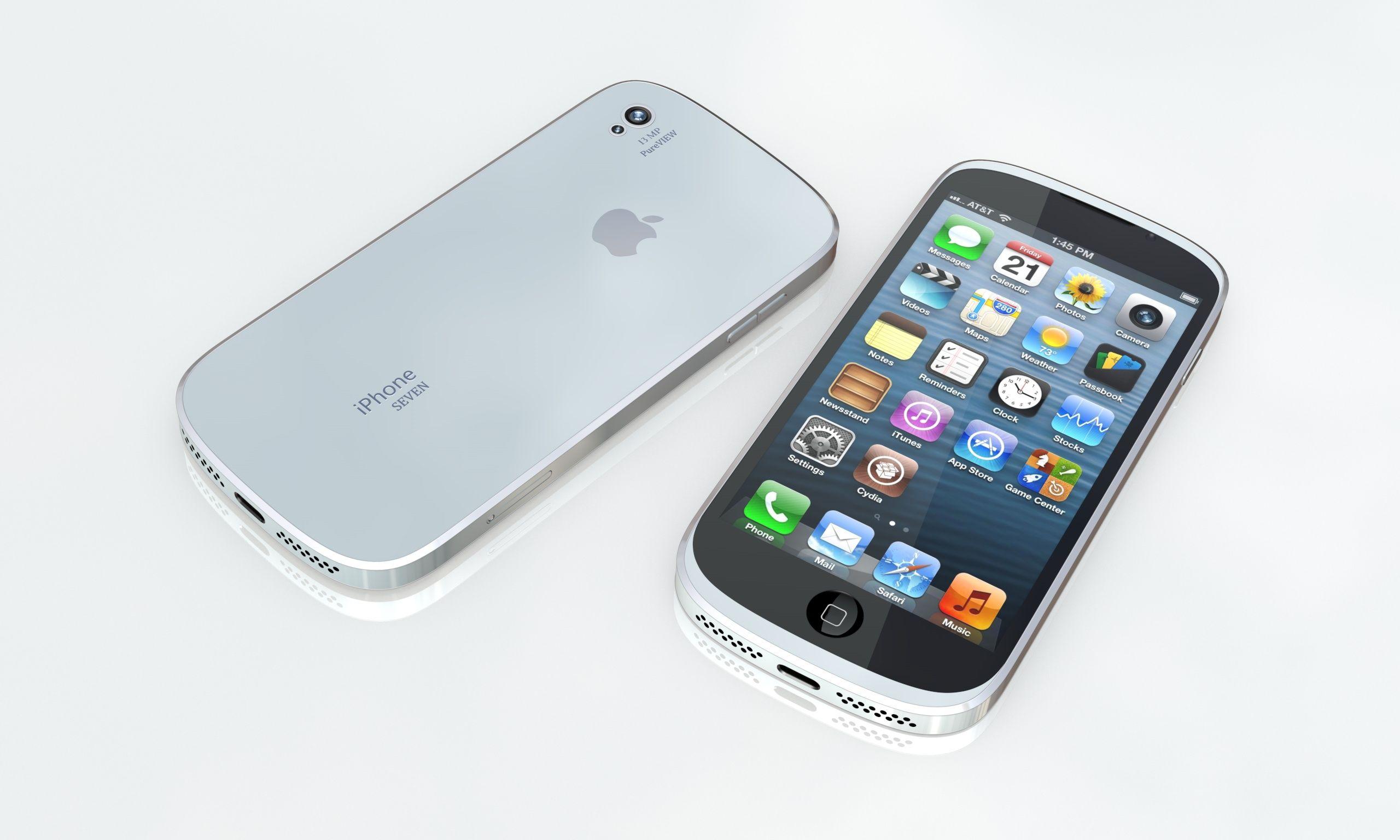 iPhone 7 Concept Design  21c830be6b