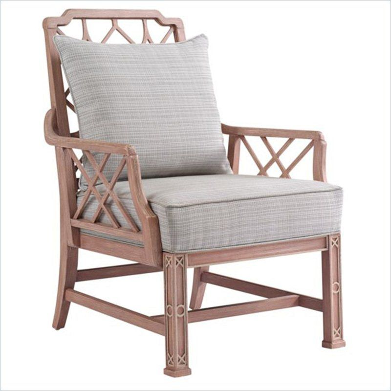 Preserve - Brighton Chair in Rose - 340-75-74 - living room ...
