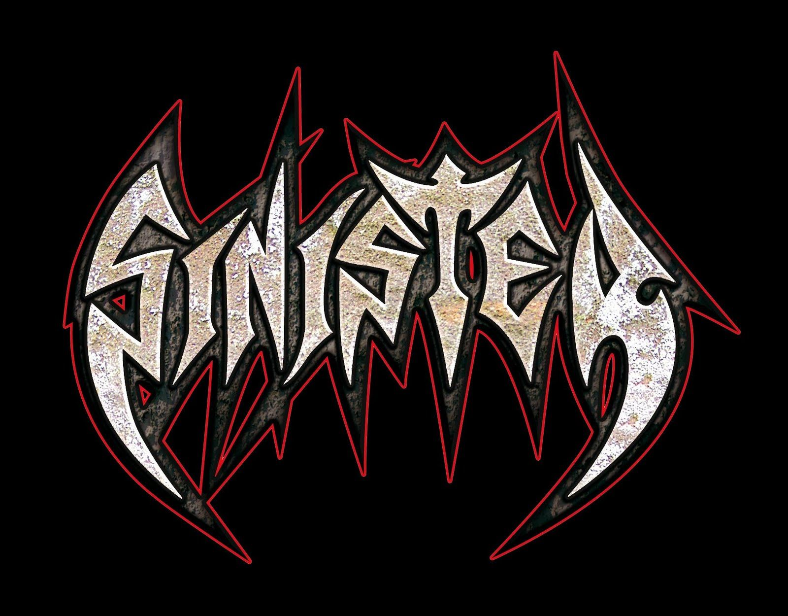 A Band Called Death Logo Sinister #logo ...