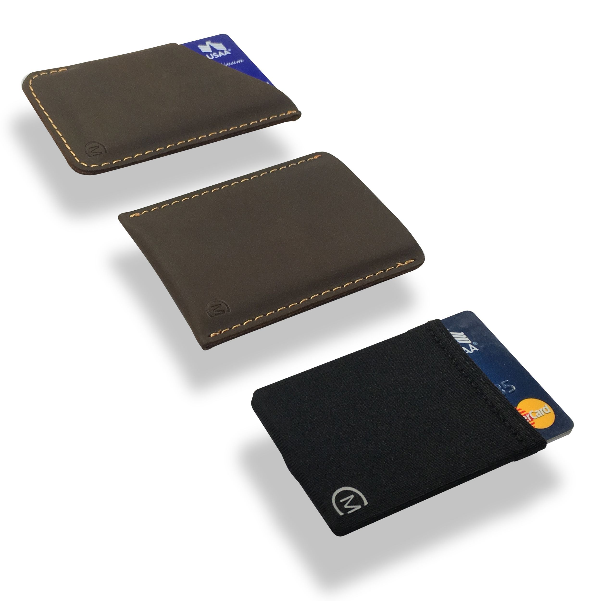 modern carry card wallets  modern wallet mens leather