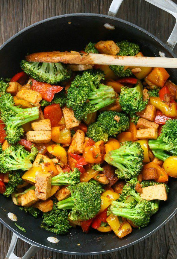 25 Easy Stir Fry Dishes You Simply Must Try