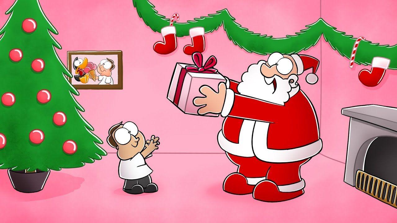 Weihnachten Bilder Comic