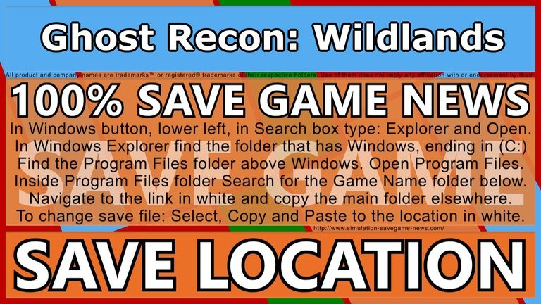 Pin by Simulation Savegame News on Simulation Save Game News