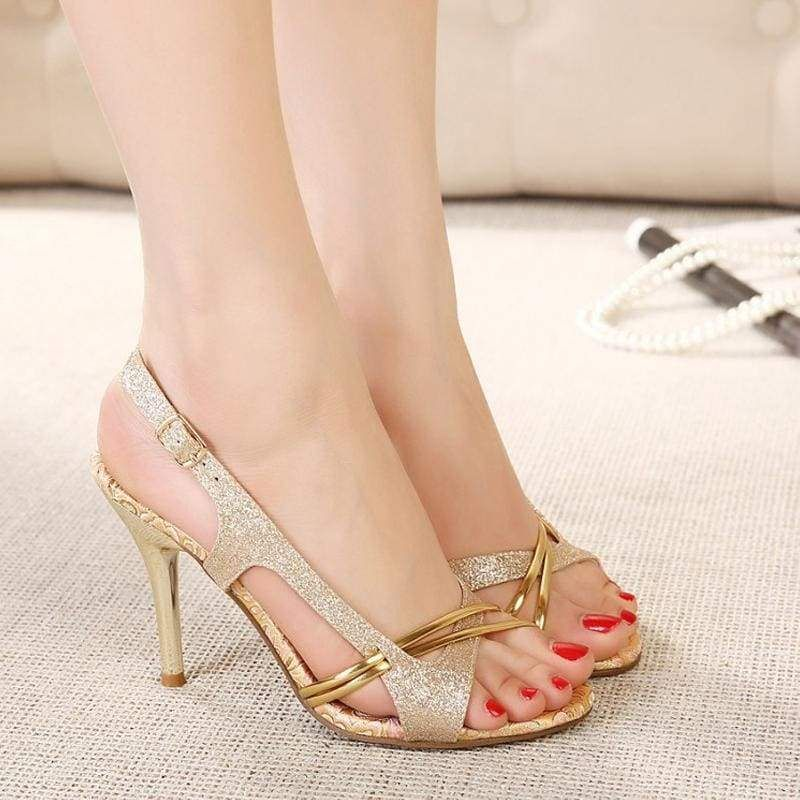 High Quality Summer High Heel is part of Shoes -