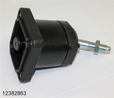 NV3500 Shifter Assembly, 3rd Design, 12382863 | Transmission