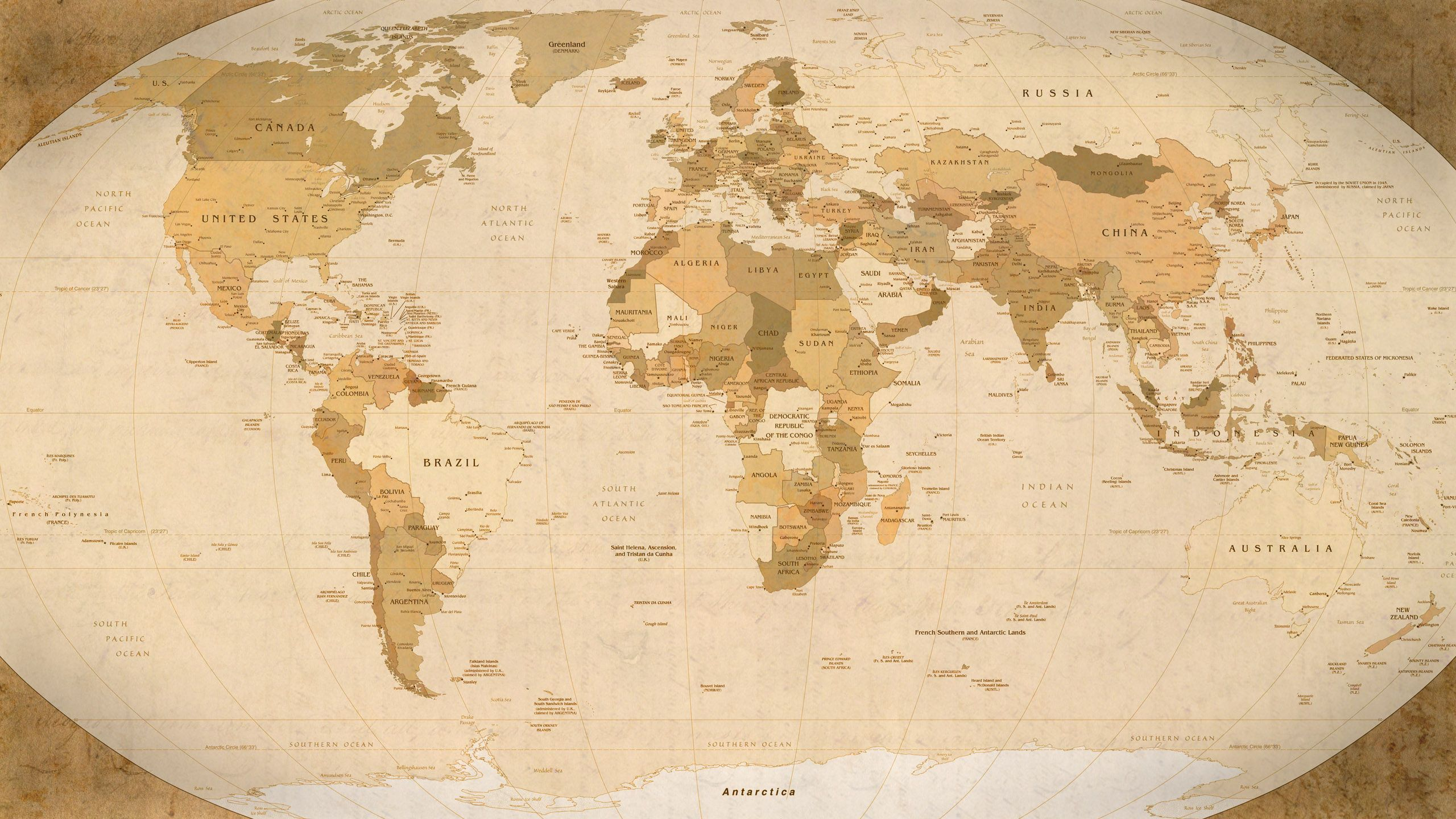World map wallpaper by maps international hd wallpapers world map wallpaper by maps international gumiabroncs Gallery