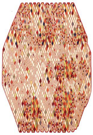 Losanges Design Rugs Nanimarquina Rugs Nanimarquina Rugs On Carpet