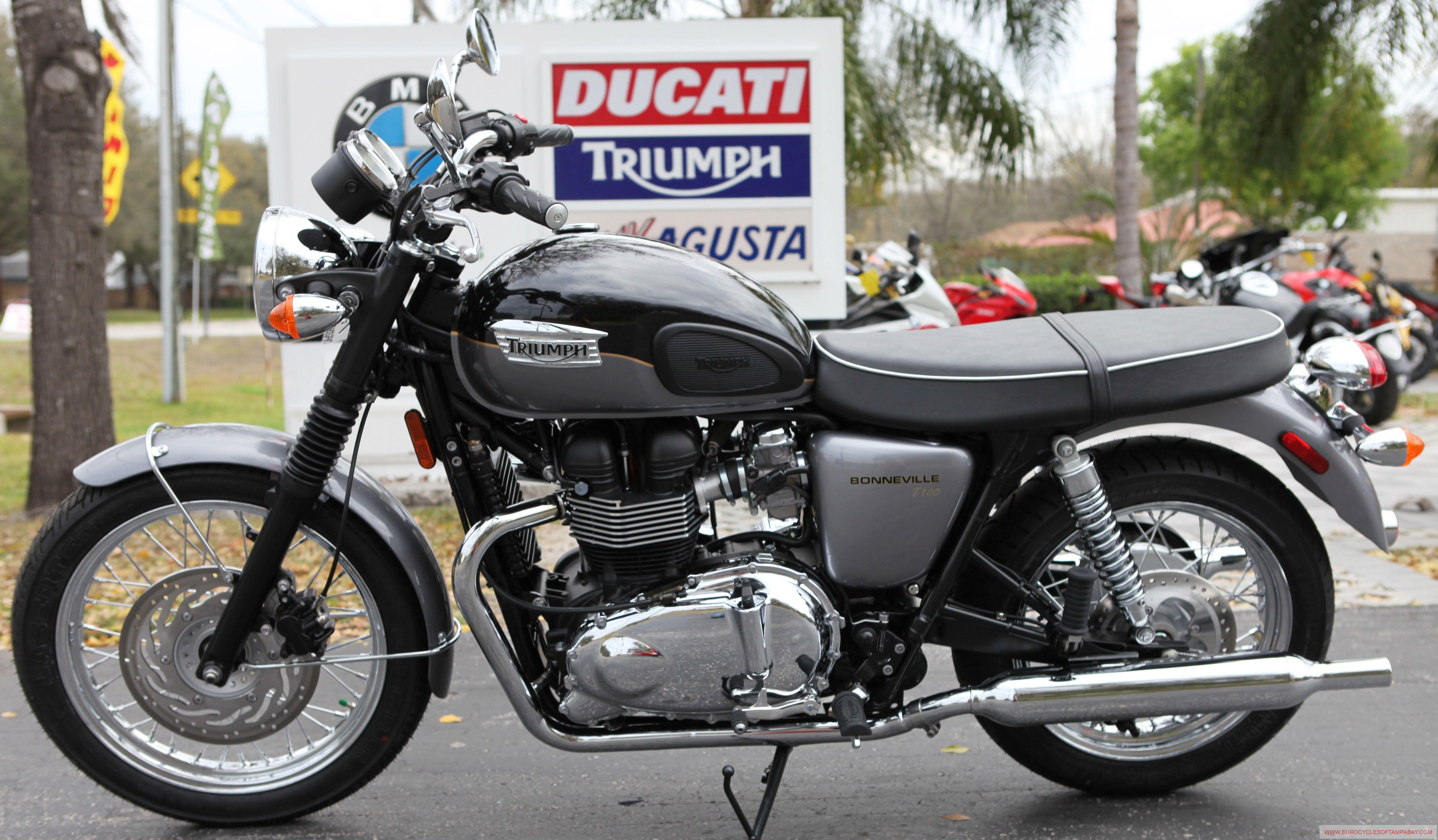 2013 triumph bonneville | Motorcycle | Pinterest | Triumph ...