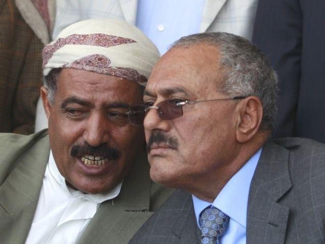اليمن علي عبدالله صالح يطلب رسميا من إيران التدخل لوقف عمليات التحالف العربي في اليمن Couple Photos Scenes Photo