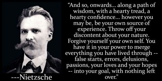 Nietzsche | Nietzsche quotes, Nietzsche, Friedrich nietzsche