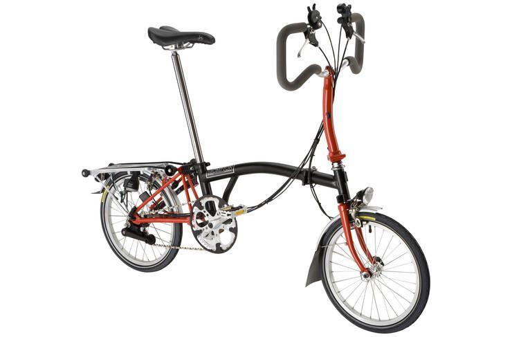 Buy Brompton Folding Bike Online