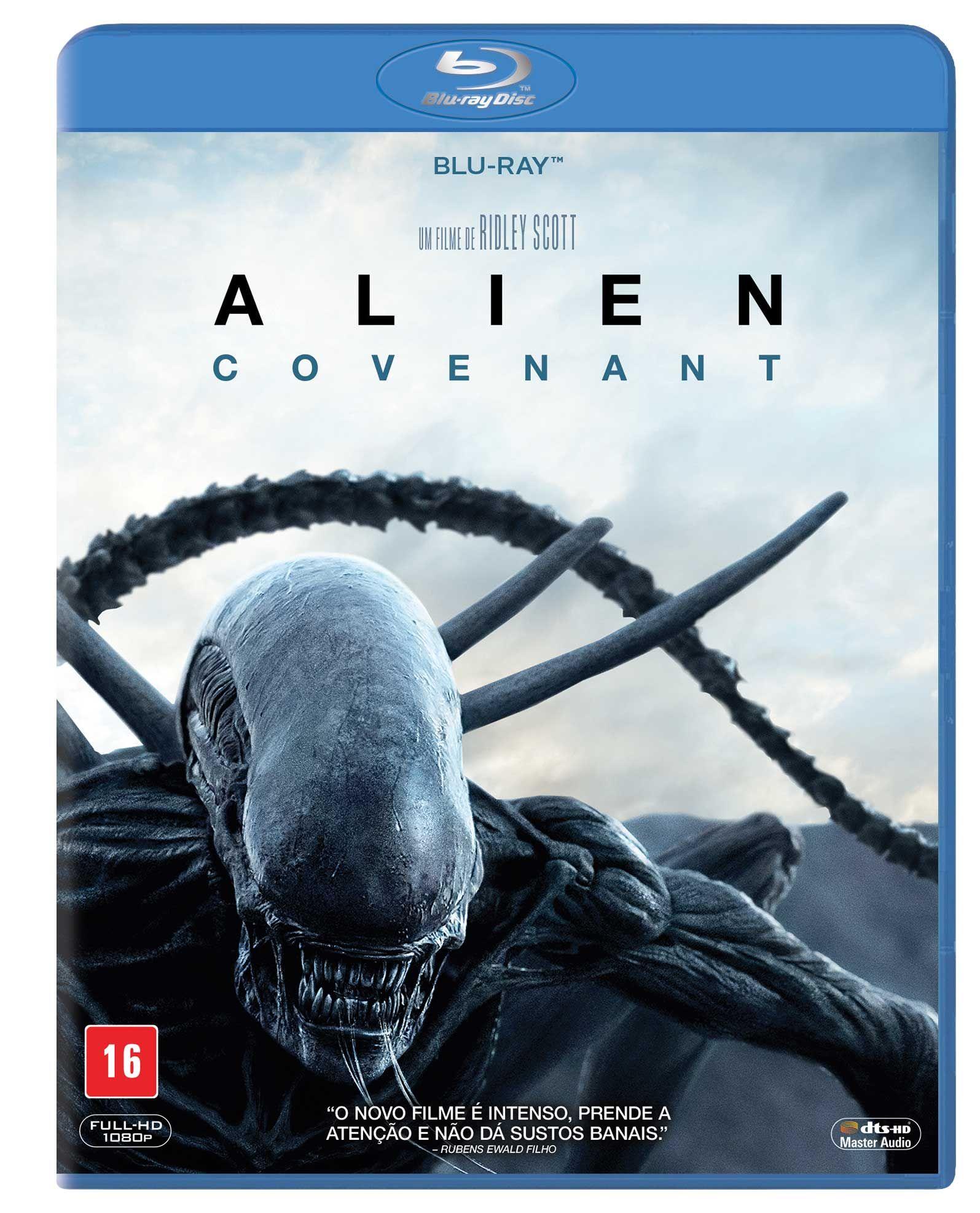 A Mais Recente Incursao Do Universo Alien Nos Cinemas Covenant