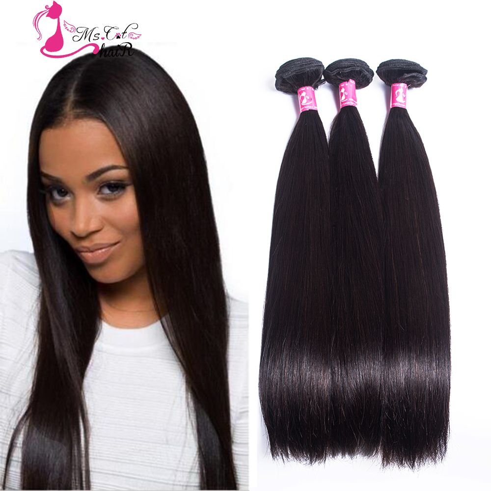 7a Unprocessed Virgin Indian Hair Grade 8 30 Inches 100 Human Hair