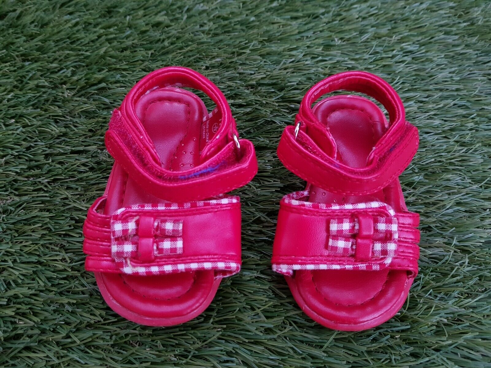 Mothercare Black Girls Boots Size Infant 7