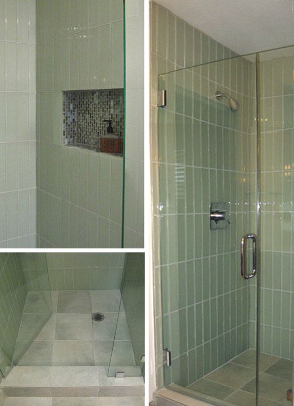 Modern 1950s Bathroom And Vintage On Pinterest: 1950s Bathroom [and Fireplace] Updated