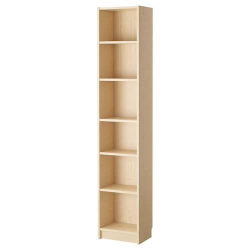 IKEA BILLY White Bookcase images