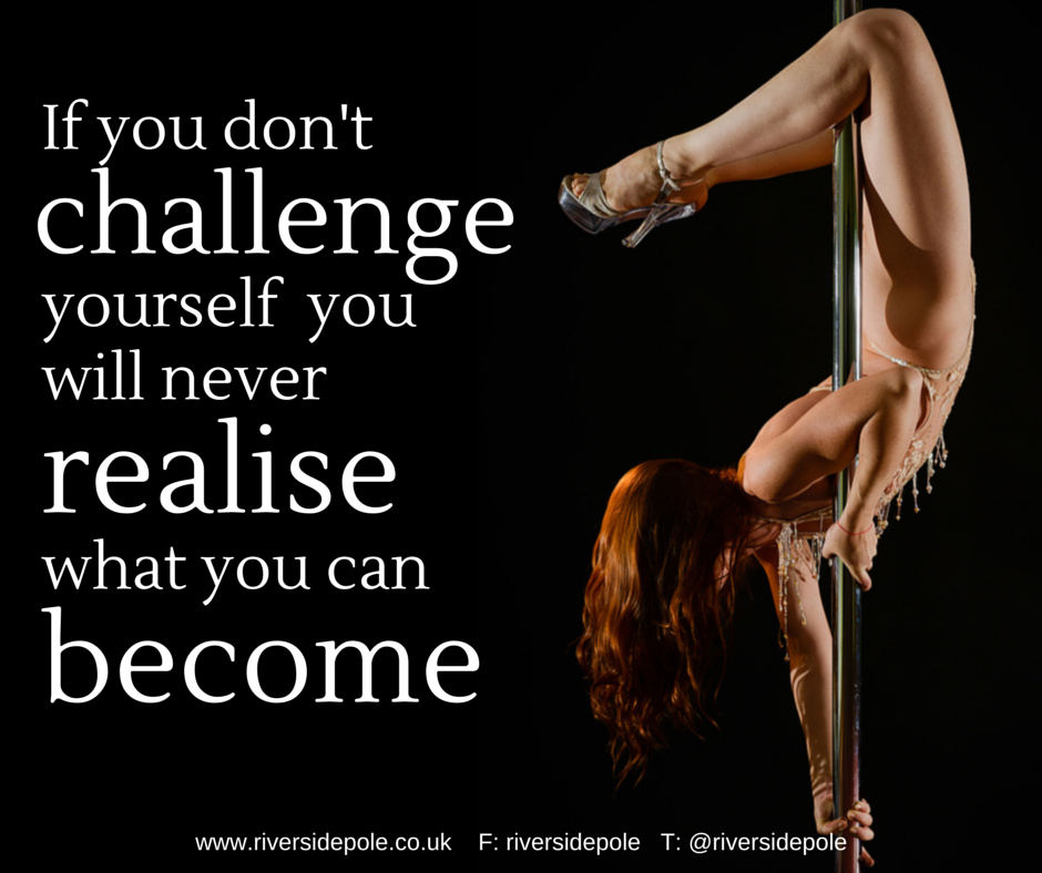 Are You Curious About Pole But Feel Intimidated To Try Esque Combines Burlesque Style Dance Moves Using