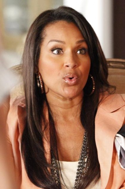 lisaraye mccoy biography