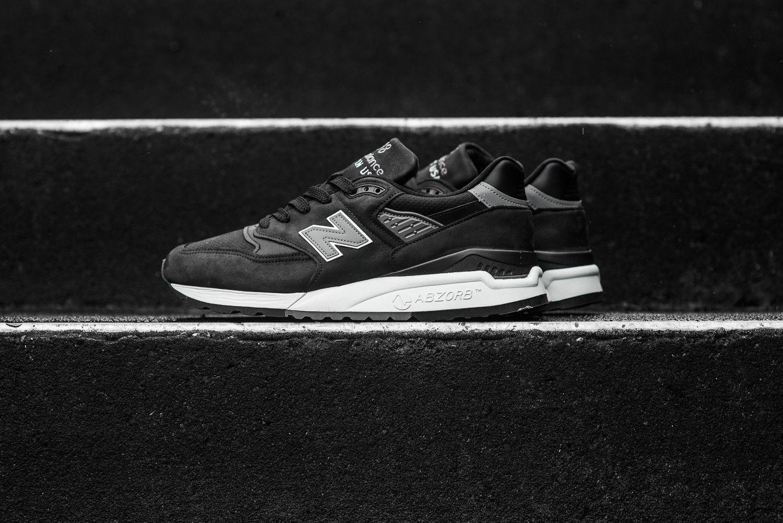 New Balance M998DPHO 'Ash' | Shoes Şakir likes | New