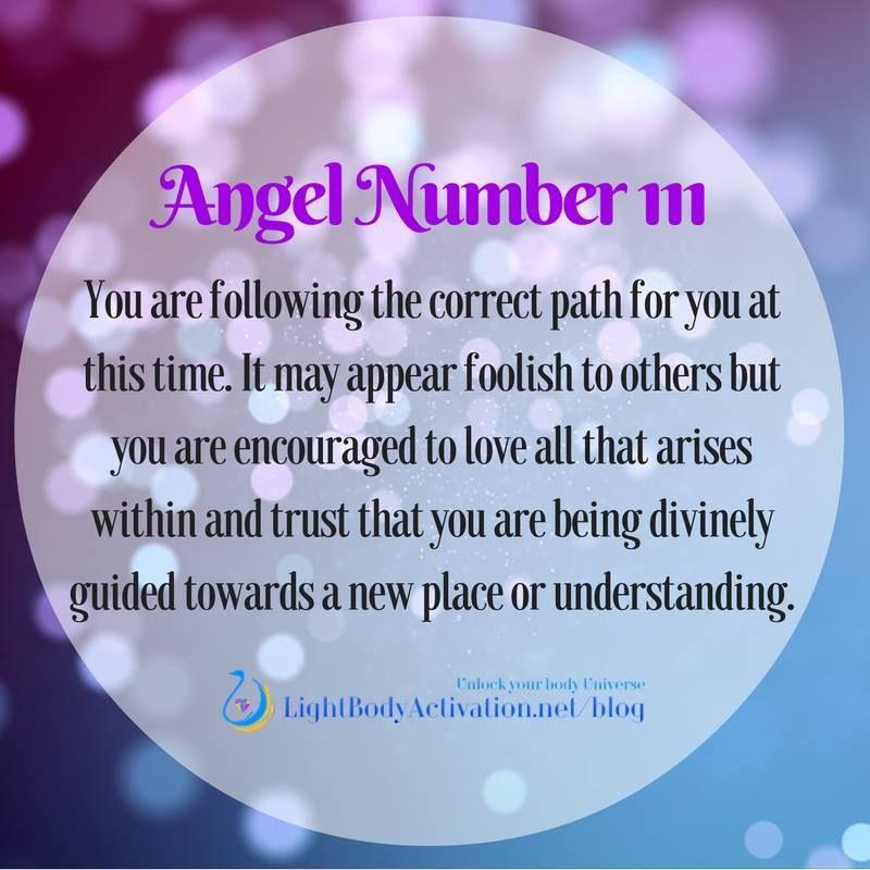 Top Repeating Angel Numbers | Magical | Angel numbers