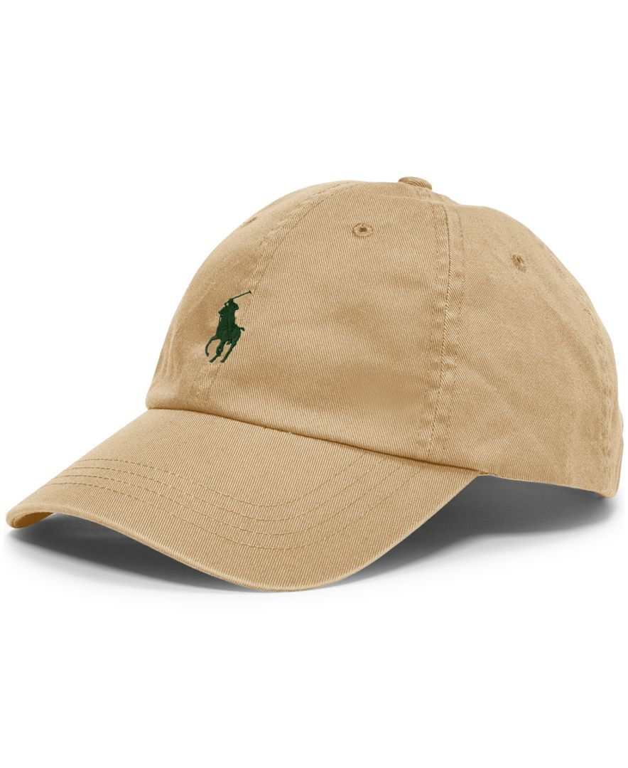 1fc7a904 Polo Ralph Lauren Men's Big & Tall Chino Sports Cap | Products ...