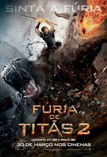 Assistir Furia De Titas 2 Online Dublado E Legendado Filmes
