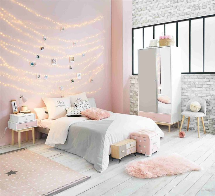 Bedroom Designs For Teenage Girls images
