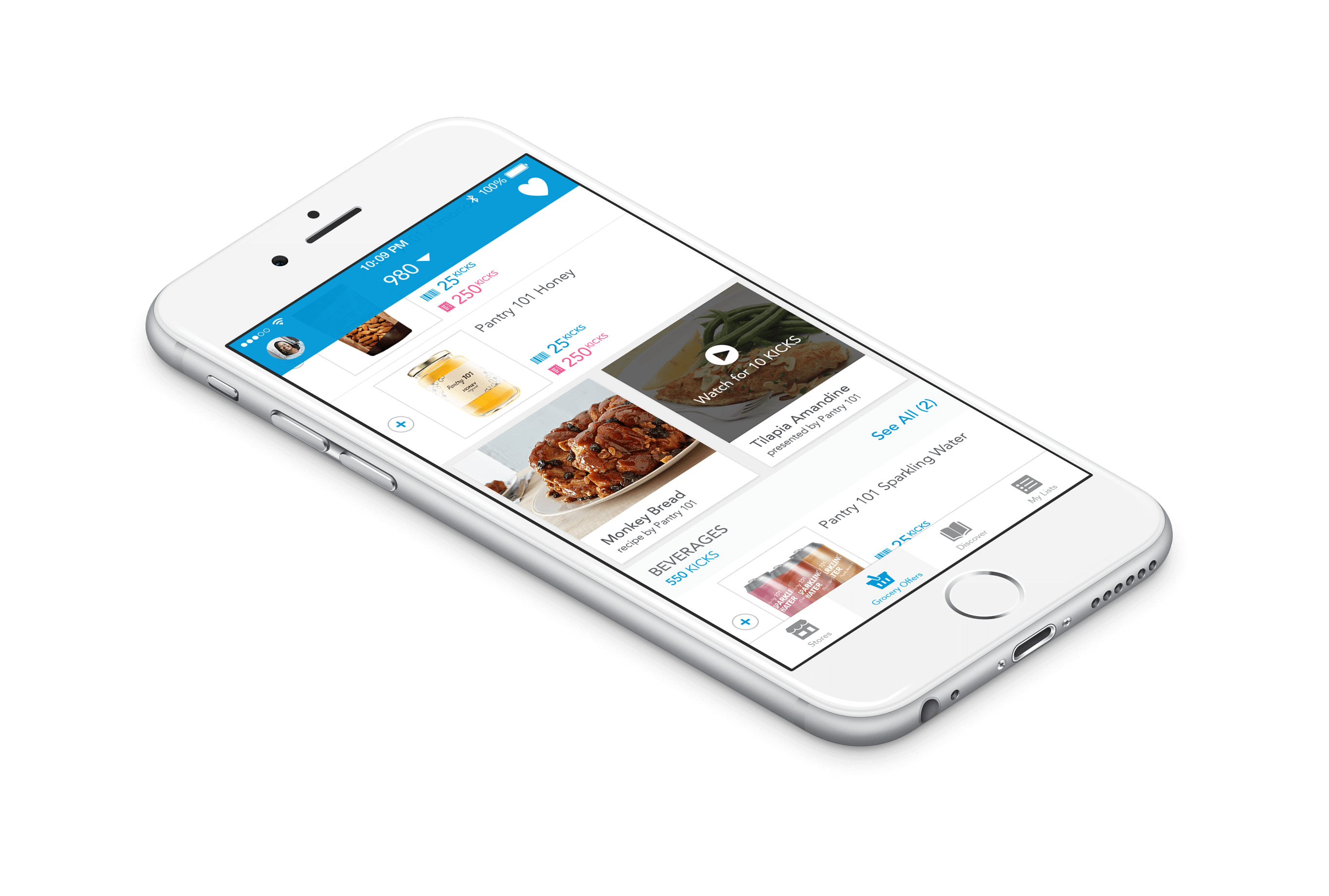 Before you shop iPhone Shopping rewards, Shopkick, Cool
